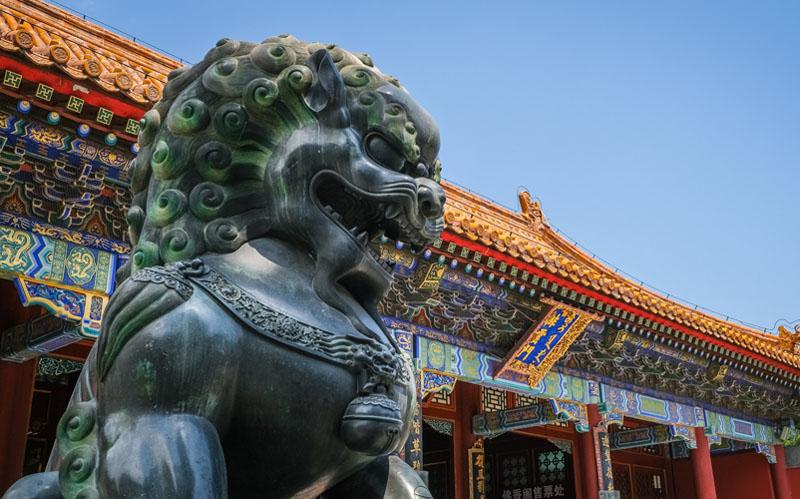 Comment voyager en Chine sans parler chinois ?