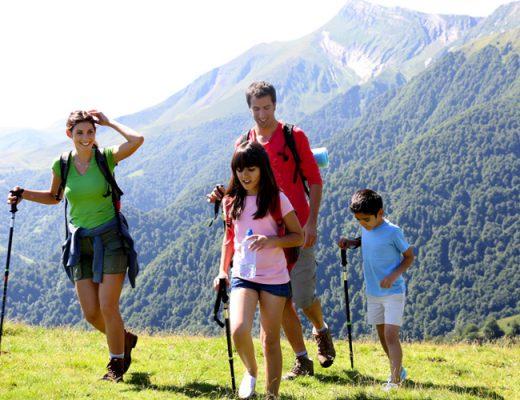 5 raisons de partir en vacances en famille malgré le Covid