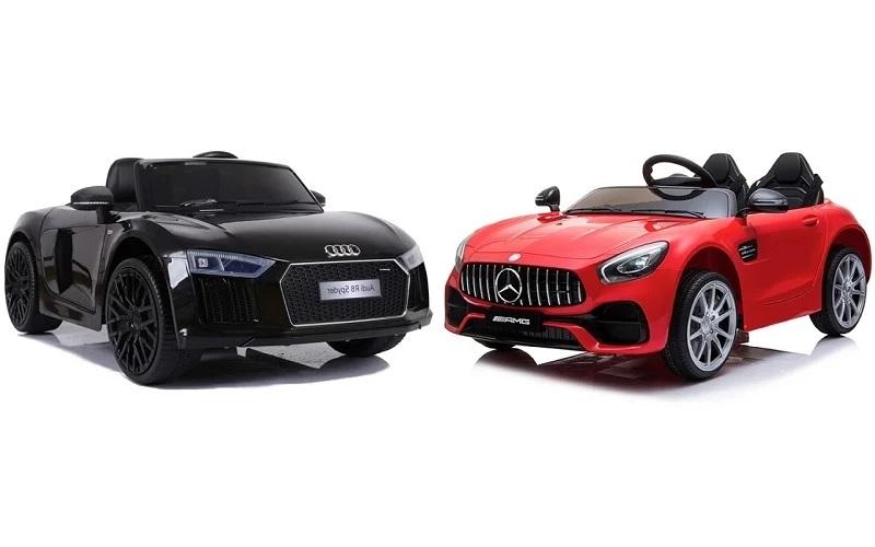 Quelle voiture électrique pour enfant choisir ?