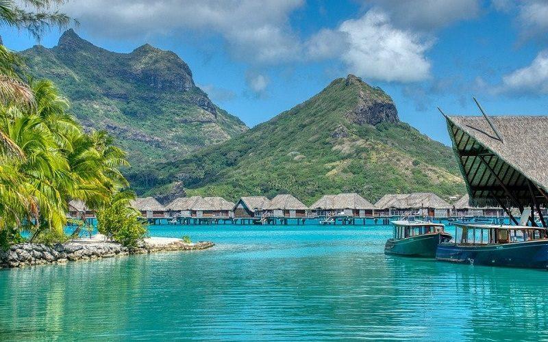 Séjour en Polynésie française : 3 destinations incontournables à visiter