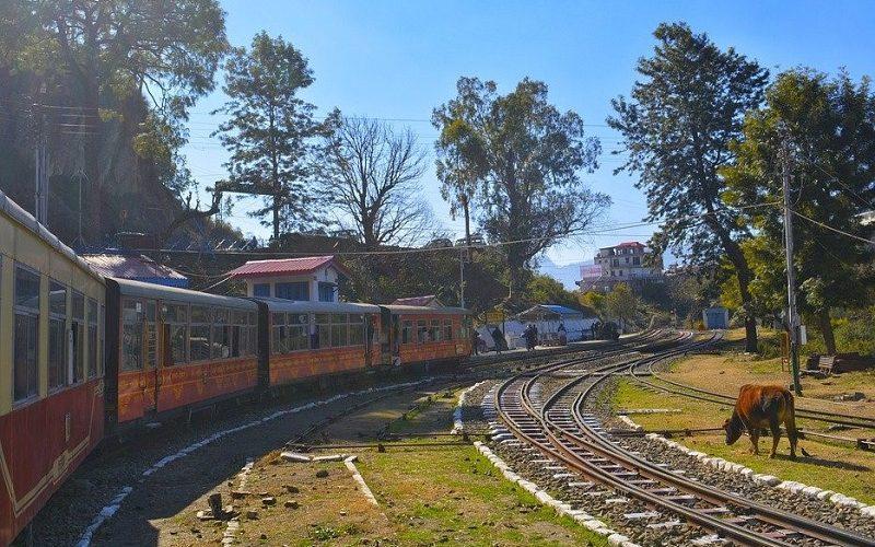 Voyage en train en Inde : 3 points essentiels à savoir