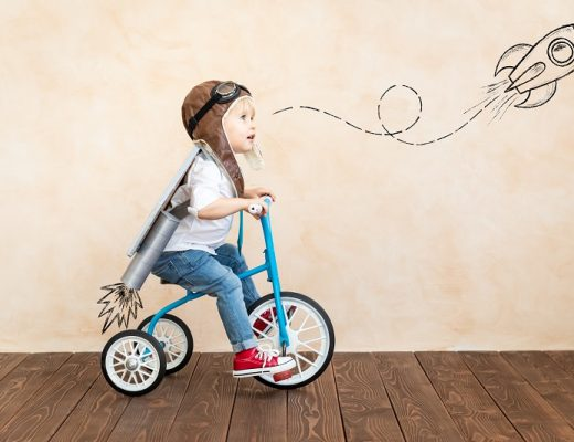 Comment choisir un tricycle bébé?